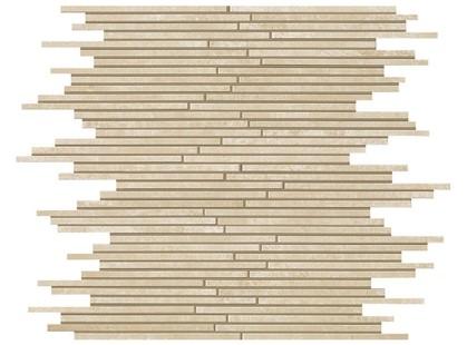 Fap Ceramiche Evoque Tratto Beige Mosaico (2,3*2,3)