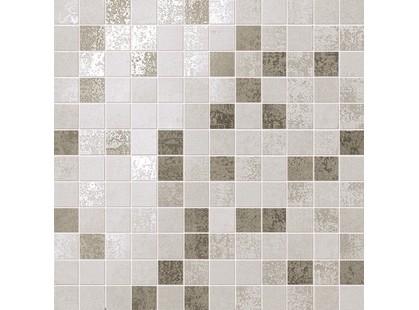 Fap Ceramiche Evoque White Mosaico (2,3*2,3)
