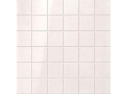 Fap Ceramiche Frame White Macromosaico Brill  gres