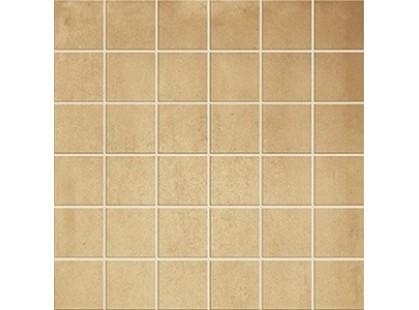 Fap Ceramiche Frame Gold Macromosaico Matt gres