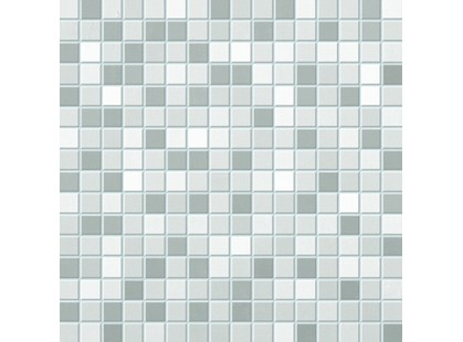 Fap Ceramiche Futura Argilla Ghiaccio Mosaico