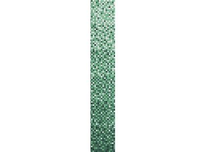Fap Ceramiche Futura Sfumatura Salvia Oliva Mosaico Mix 6