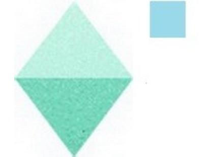Fap Ceramiche Infinita Azzurro Cielo AE Spigolo