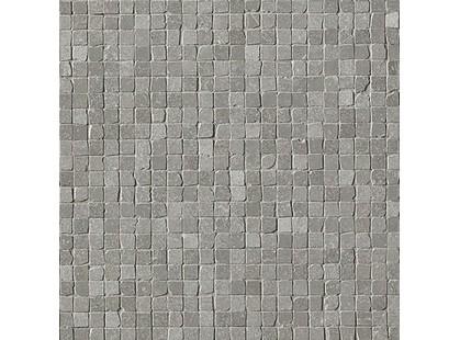 Fap Ceramiche Maku Grey Gres Micromosaico Matt