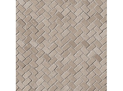 Fap Ceramiche Maku Nut Gres Mosaico Spina Matt