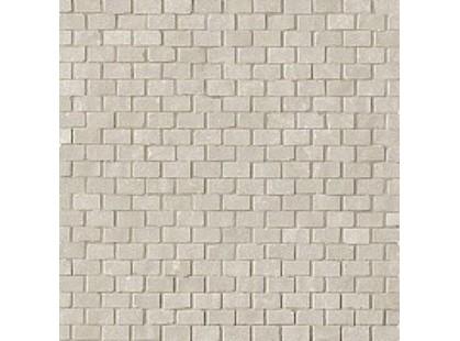 Fap Ceramiche Maku Grey Brick Mosaico
