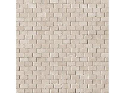 Fap Ceramiche Maku Nut Brick Mosaico