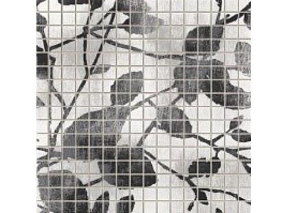 Fap Ceramiche Maku Fap Mosaici Ramage White Mosaico