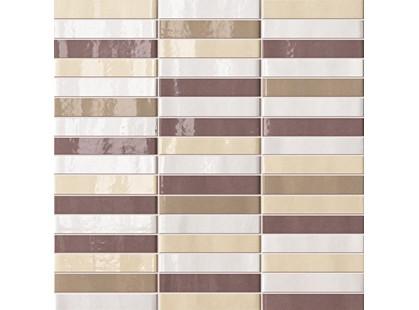 Fap Ceramiche Manhattan Tratti Terre Mosaico