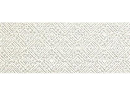 Fap Ceramiche Materia Lurex Bianco Inserto