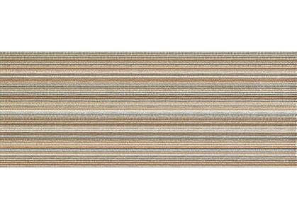 Fap Ceramiche Materia Tweed Beige Inserto