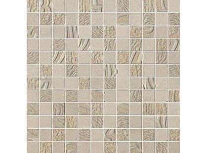 Fap Ceramiche Meltin Cemento Mosaico