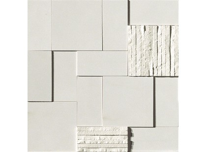 Fap Ceramiche Natura Fap Wall Carrara Matt Mix 6