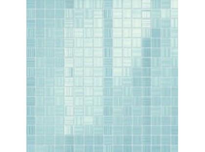 Fap Ceramiche Pura Celeste Mosaico