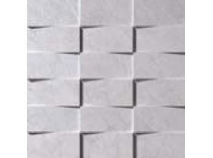 Fap Ceramiche Supernatural Argento 3d Mosaico