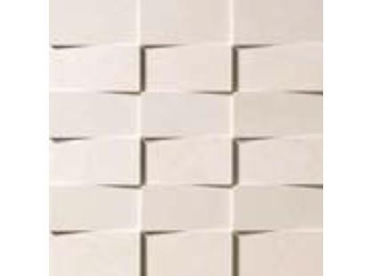 Fap Ceramiche Supernatural Avorio 3d Mosaico