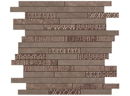 Fap Ceramiche Supernatural Frammenti Visone Mosaico
