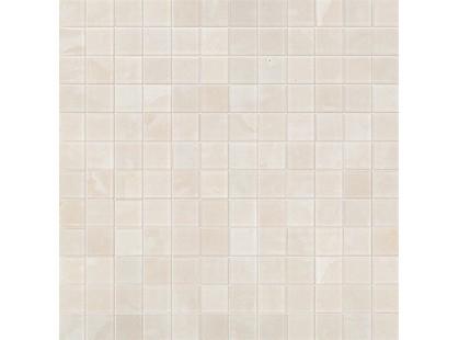 Fap Ceramiche Supernatural Gres. Avorio Brillante Mosaico