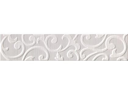 Fap Ceramiche Velvet+ Rilievo Liliac Listello