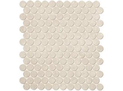 Fap Ceramiche Roma Pietra Round Mosaico