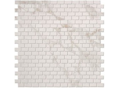 Fap Ceramiche Roma Travertino Brick Mosaico