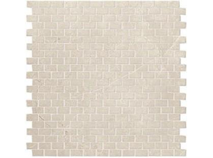 Fap Ceramiche Roma Pietra Brick Mosaico