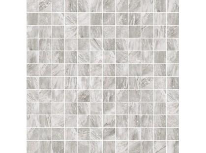 Flaviker PI.SA Supreme Silver Dream Mosaico 5x5 Rett. Anticato