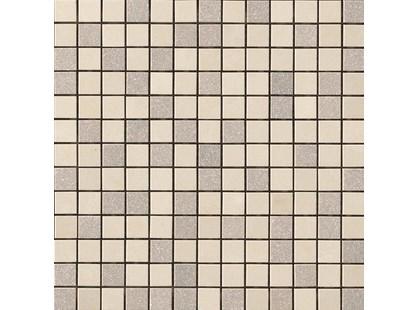 Fmg Classica alta Mosaico Lux Crema Marfil