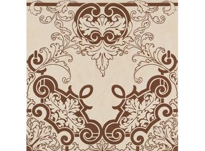 Fmg Marmi style Rosone Raccordo Crema Marfil