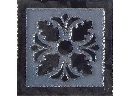 Fmg Marmi style Tozzetto Victoriano Nero Marquinia