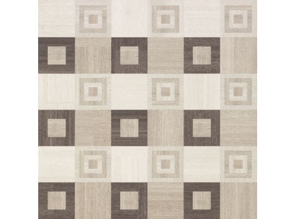 Fondovalle Rug Home Square Dark