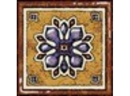 Фрилайт Декоративные элементы Котто (сине-терракотовый)