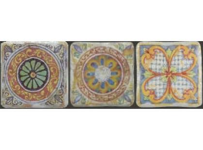 "Gambarelli Le Maioliche ""A-B-C"" (K2MI00), 3 вида рисунка, продаются поштучно"