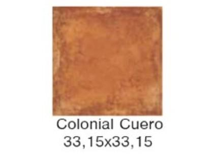 Gaya Fores Colonial Cuero
