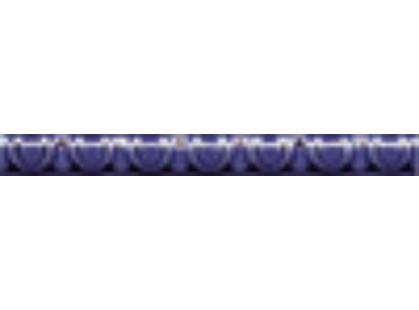 Gaya Fores Pergola Cordon Barroco Azul Antic