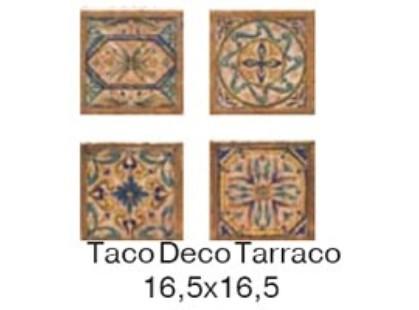 Gaya Fores Tarraco Deco Taco