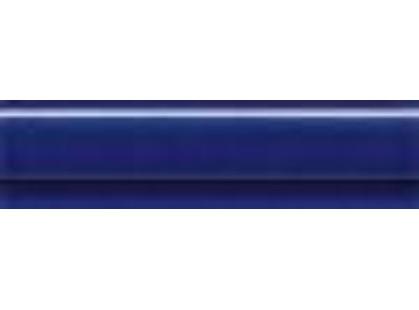 Gaya Fores Tunez Moldura Azul Antic