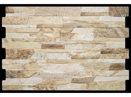 Geotiles Brick Terra