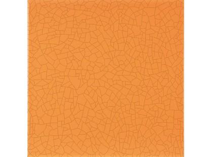 Glazurker Catalonia Craquele Orange