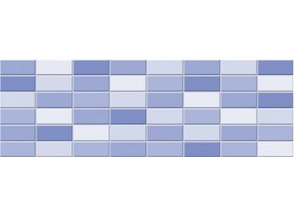 Global Tile Elle 1064-0009 Синий