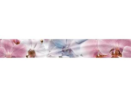 Global Tile Fortuna 1504-0140 PRINCESS Орхидеи