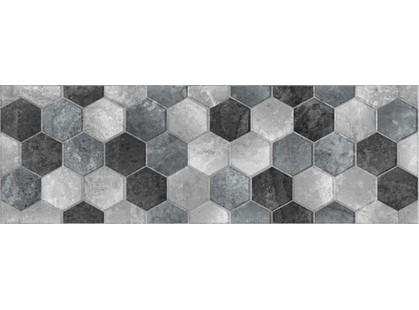 Global Tile Gesso 1064-004 Орнамент Рельеф.