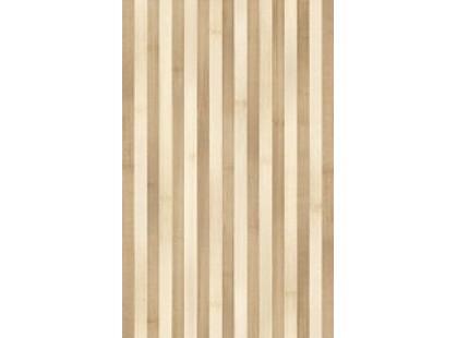 Golden Tile Bamboo Bamboo Бежевый Полоски Н7Б161