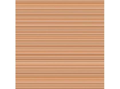 Golden Tile Fiori Оранжевый 1