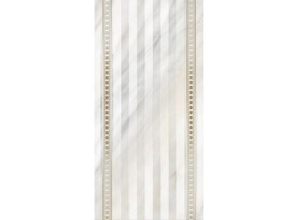Golden Tile Каррара Декор Белый