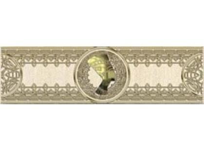 Global Tile Луксор 1502-0591 Нефертити бежевый