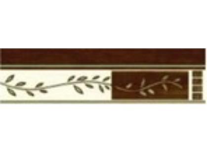Golden Tile Раммиата Коричневый