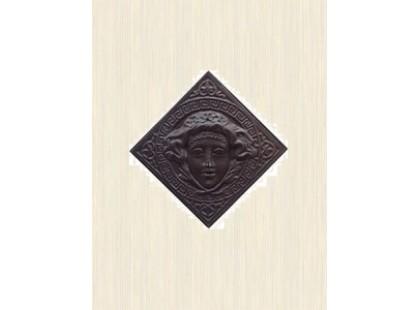 Golden Tile Вельвет Медея  с вырезом
