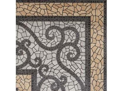 Golden Tile Византия Византия Бежевый