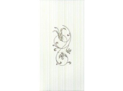 Gracia Ceramica Анжер Салатовый Декор 01